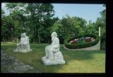 Statues