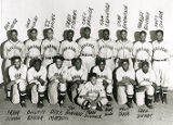 Kansas City Monarchs, 1934